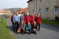 Pfarrkonvent in Kloster Bursfelde