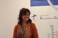 Pfarrerin Kerstin Duchow wird neue Krankenhausseelsorgerin